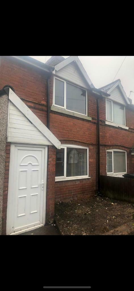 Awesome 3 Bed House To Rent In Dinnington South Yorkshire Gumtree Download Free Architecture Designs Intelgarnamadebymaigaardcom