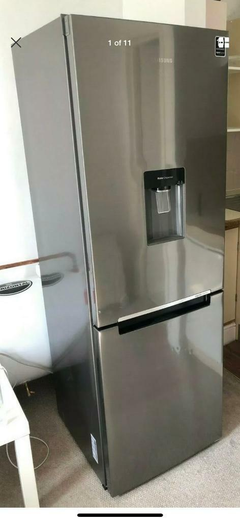 Samsung Fridge Freezer | in Ruardean, Gloucestershire | Gumtree