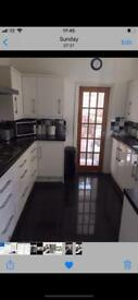 Large spacious double room in Bruce Grove with all the utilities, WiFi + Council Tax Included
