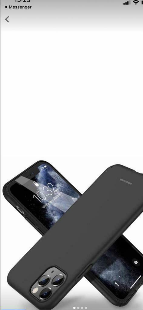 AICEK Cover Compatible iPhone 11 Cover iPhone 11 Silicone Case