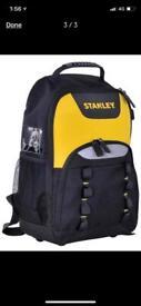 Stanley tool packpck