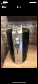 Krups beer keg cooler
