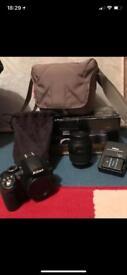 Nikon D3100 Ideal DSLR starter kit