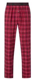 Genuine Checked Calvin Klein Pyjama Bottoms - 100% Cotton.