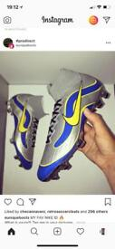 Nike Mercurial Superfly 6 Elite FG Nike ID1998 (Heritage Pack) ltd edition