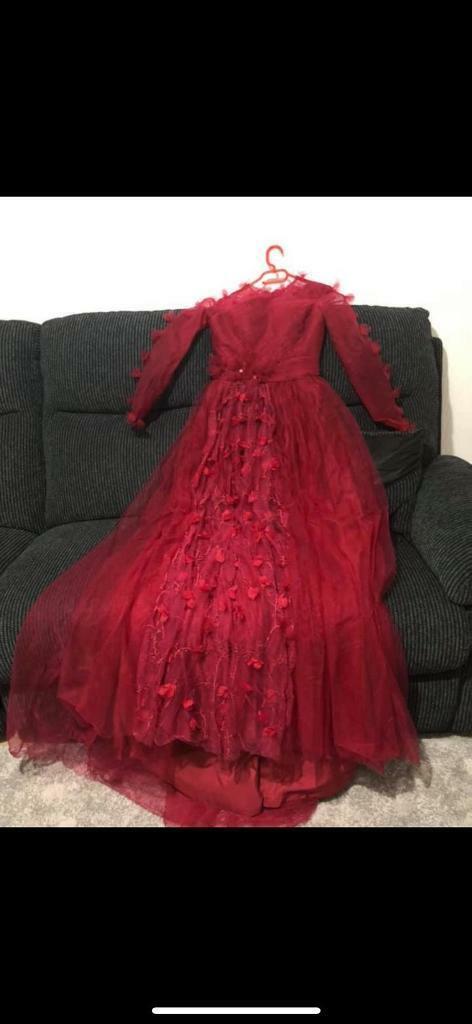 A Dress for wedding | in Rumney, Cardiff | Gumtree