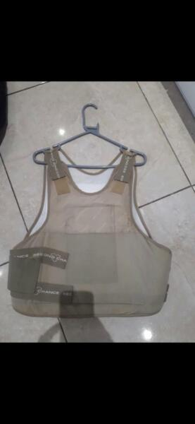 Stab Proof Vest L/XL , used for sale  Portadown, Northern Ireland