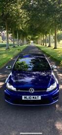 Volkswagen Golf R 2015 DSG