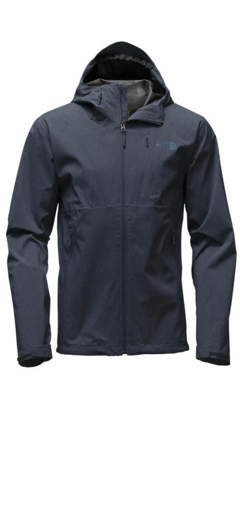 1a2e119365 The North Face Small men s urban navy heather thermoball 3 in 1 triclimate  jacket rrp £300