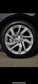 Range Rover & Range Rover Sport Wheels and Tyres 21 inch