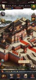 Clash of kings p5 castle