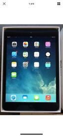 IPad mini 16gb wifi and unlocked simcard BARGAIN