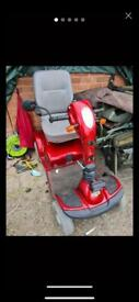 Viper victory mobility scooter