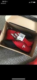 Adidas prime mesh boots size 8 1/2