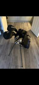 Wilson Reflex Full Men's Golf Set