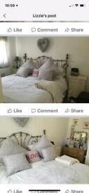Luxury Dorma cushions / pillows