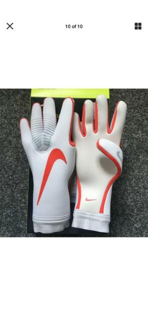 best sneakers 3f644 9e292 Nike GK Mercurial Touch Victory Football gloves size 7 | in Darlington,  County Durham | Gumtree