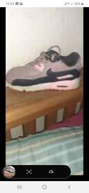 Nike air max Girls Real