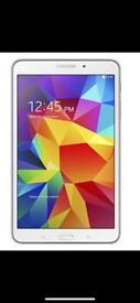 Samsung tab 4 7inch