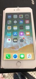 iPhone 6splus B Grade Vodafone Plug Charger