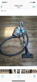Vax hoover in very good condition