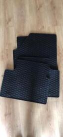 Insignia mats (genuine)