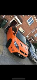 Ford Focus ST-2 Facelift Orange Keyless Start Low Millage