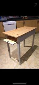Lovely Side Unit / Desk