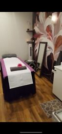 🍒Relaxing body massage