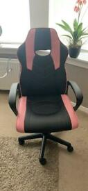 Pink Office/Gaming chair