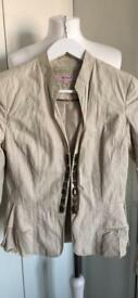 Per Una Summer Jacket size 8