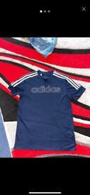 Original Adidas boy T-shirt