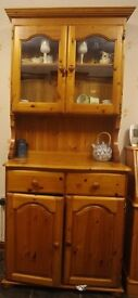 Pine Dresser for sale. Very good condition.
