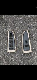 Chevrolet door trim (pair)