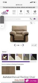 Recliner Electronic Chair