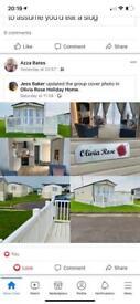 Olivia Rose Holiday home