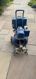 Rodding machine for sale