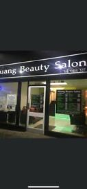 Professional Thai Beauty Treatment