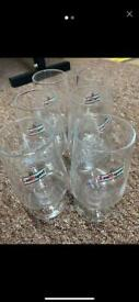 San Miguel Drinking Glasses