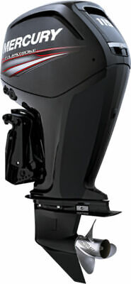 Mercury Outboard Motor - 4 - Trainers4Me