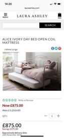 Sofa Bed by Laura Ashley