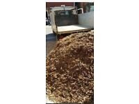 Wood chip / Bark / Mulch