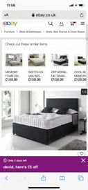 Household items beds, sofas etc