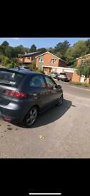 Seat Ibiza formula sport 100bhp 1.4 petrol