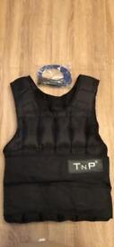 TNP 30KG Weight Vest