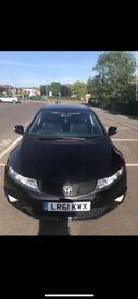 2011 Honda Civic Vtec SI