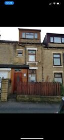 4 bed House to rent in bradford kimberley street bradford bd4