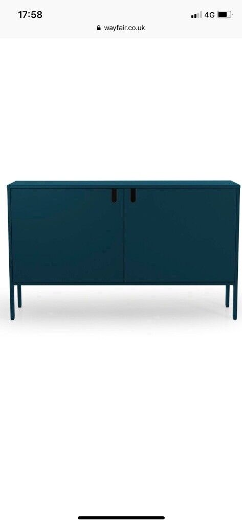 Uno Sideboard Brand New Boxed And Sealed In Southside