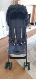 Pushchair, good condition