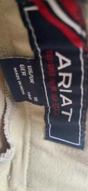Ariat clothes